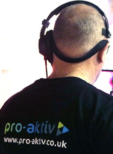 live-event-production