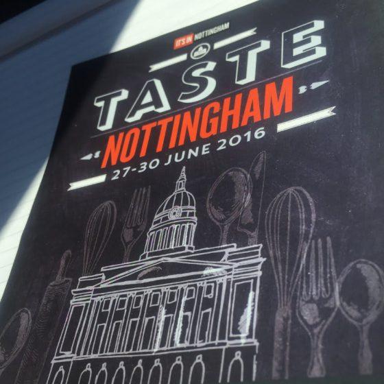 Taste Nottingham